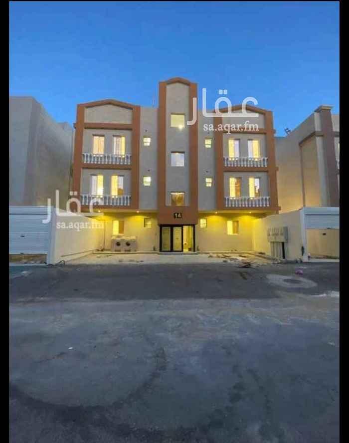 شقة للبيع في شارع الملك سعود ، حي بدر ، الدمام ، الدمام