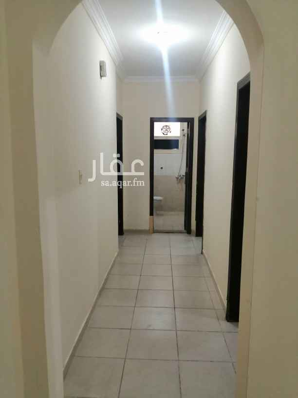 شقة للإيجار في شارع عبد الرحمن بن بشر العبدي ، حي النور ، الدمام ، الدمام