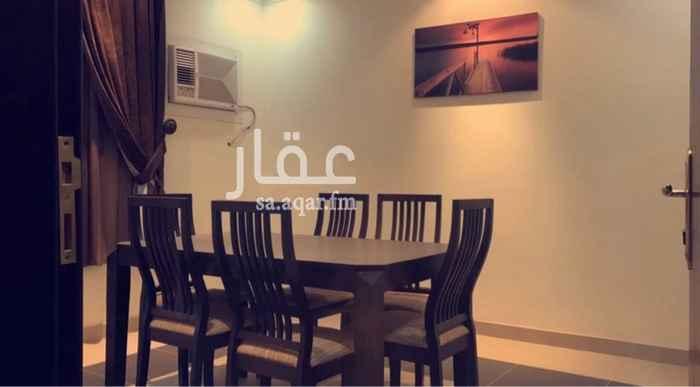 شقة للإيجار في شارع عنيزة ، حي ظهرة لبن ، الرياض ، الرياض