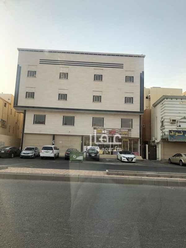 عمارة للبيع في شارع ذات الصواري ، حي الراشدية ، مكة ، مكة المكرمة