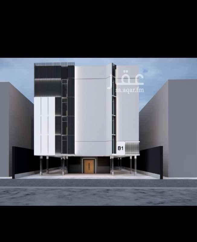 شقة للبيع في شارع احمد الخياط ، حي المروة ، جدة ، جدة