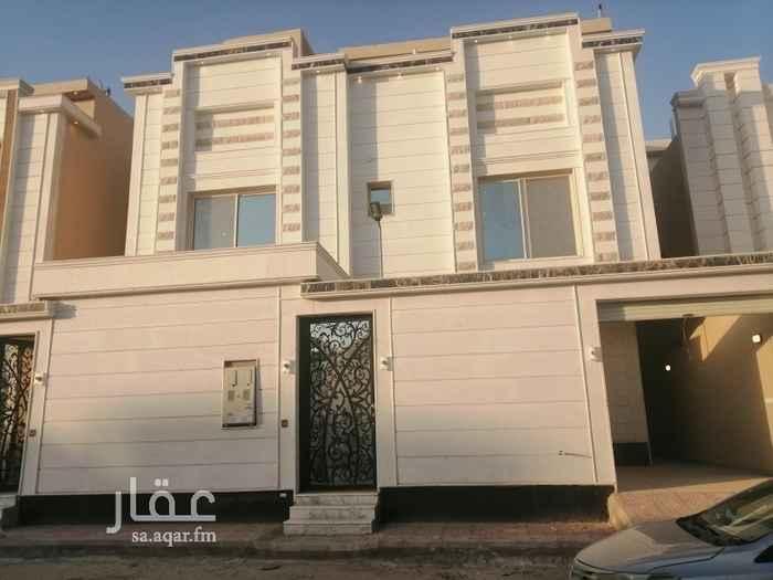 فيلا للبيع في شارع الحسين الهاشمي ، حي طويق ، الرياض ، الرياض