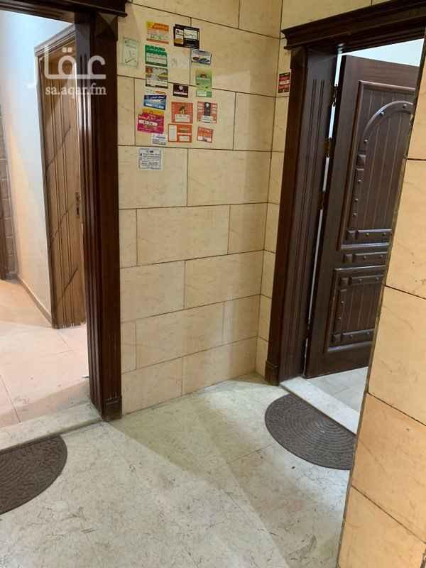 فيلا للإيجار في شارع ابو عاصم الشيباني ، حي المروة ، جدة