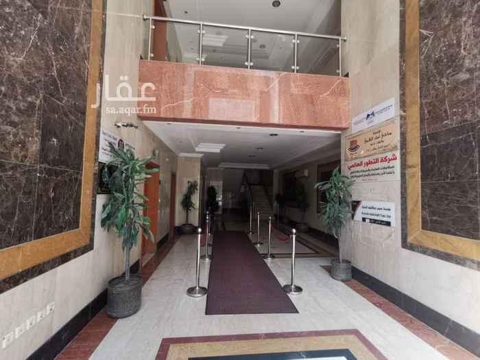 مكتب تجاري للإيجار في جدة