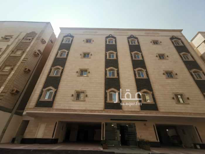شقة للإيجار في شارع عبدالمحسن الحلبي ، حي المروة ، جدة