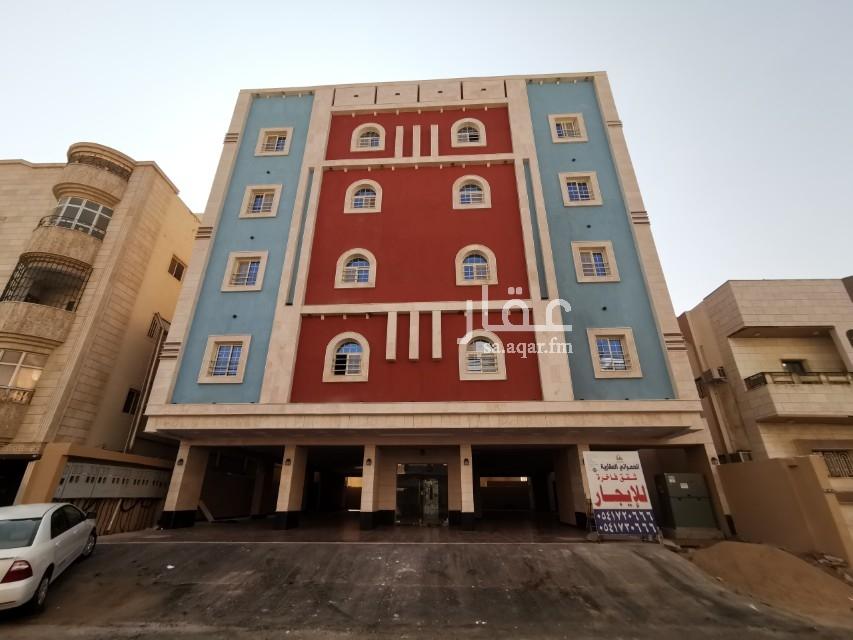 شقة للإيجار في شارع زيد الخليل ، حي الصفا ، جدة