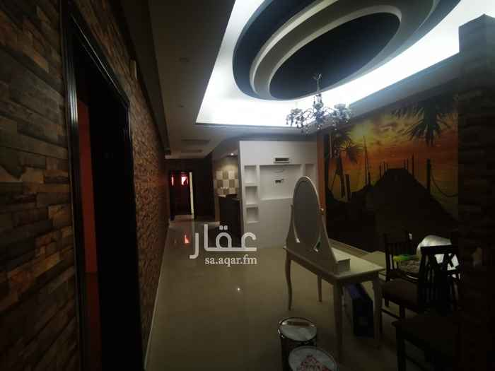 شقة للبيع في شارع سابق البربري ، حي المروة ، جدة