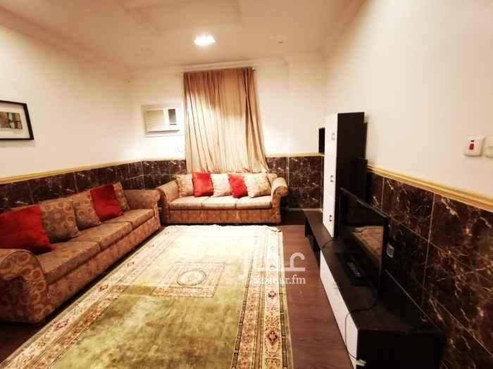 شقة للإيجار في شارع ابن اسلم الحاسب ، حي المروة ، جدة