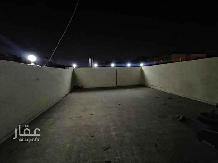 فيلا للإيجار في شارع عبدالحق النقشبندي ، حي المروة ، جدة