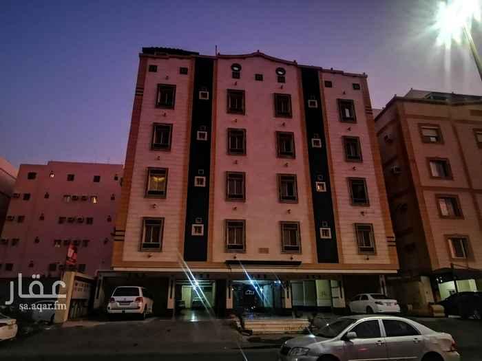 شقة للبيع في شارع محمد بن سعد بن حسين ، حي المنار ، جدة ، جدة