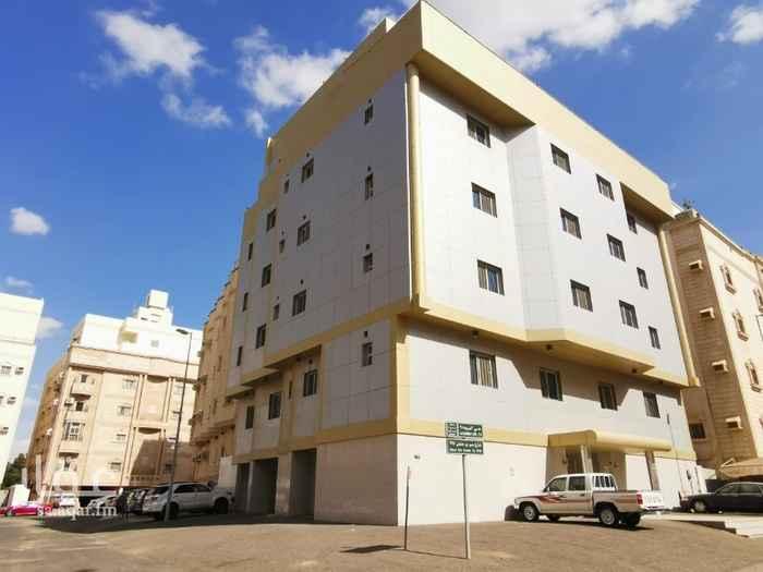 عمارة للإيجار في شارع زيان بن سنار ، حي المروة ، جدة ، جدة