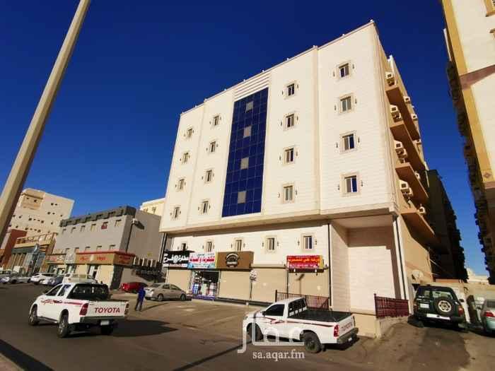 عمارة للإيجار في حي المروة ، جدة ، جدة