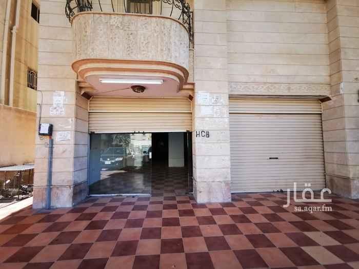 مستودع للإيجار في شارع محمد الشبل ، حي المروة ، جدة ، جدة