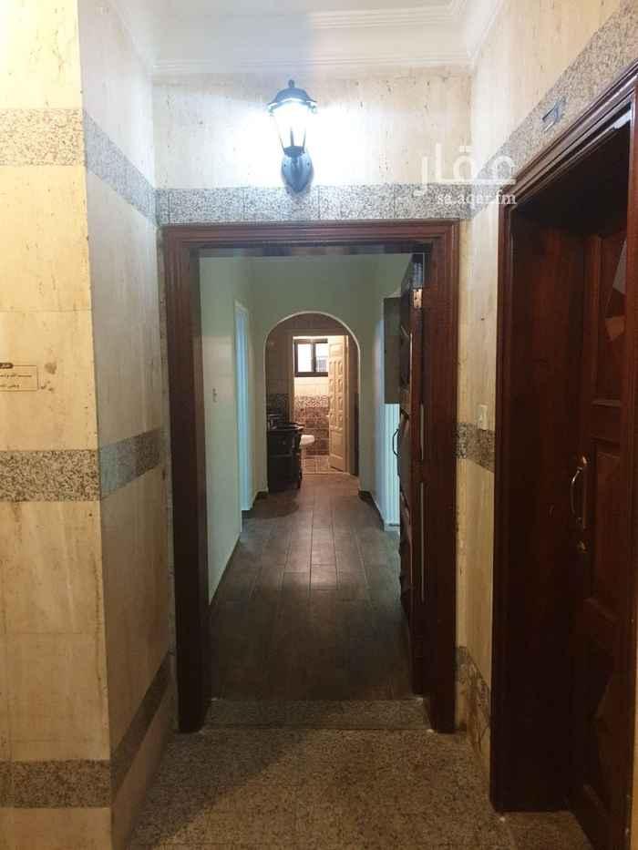 شقة للإيجار في شارع ابن نفيع ، حي السلامة ، جدة ، جدة