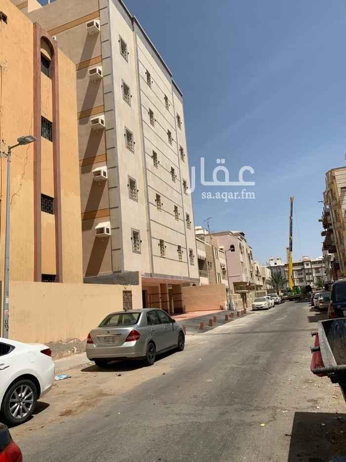 شقة للإيجار في شارع ابو الحسن الجرجاني ، حي الصفا ، جدة ، جدة