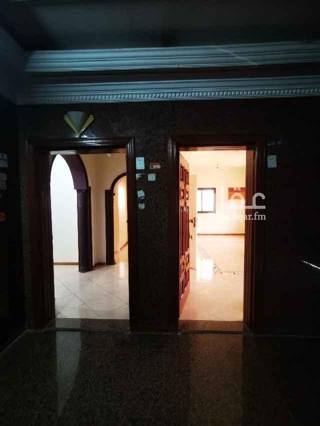 شقة للإيجار في شارع جبل العلمان ، حي الصفا ، جدة ، جدة