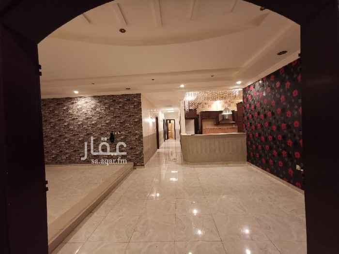 شقة للإيجار في شارع ابن اسلم الحاسب ، حي المروة ، جدة ، جدة