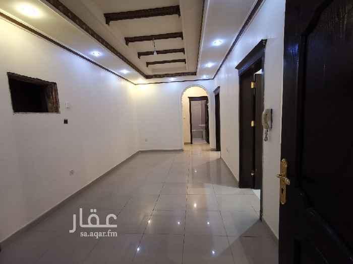 شقة للإيجار في شارع سابق البربري ، حي المروة ، جدة ، جدة
