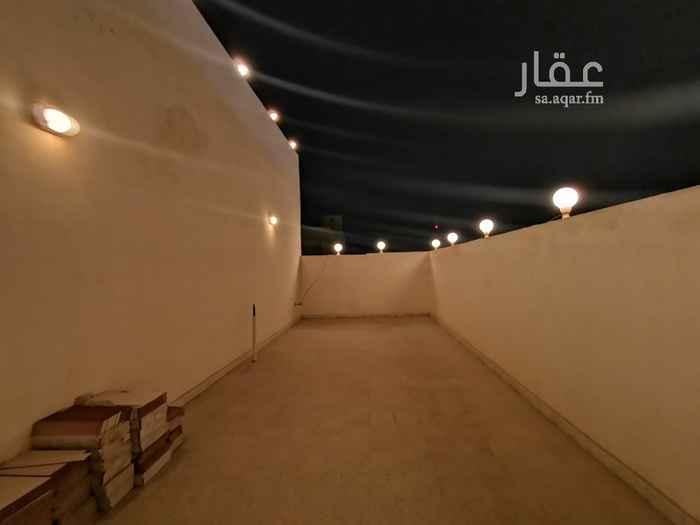 شقة للإيجار في شارع صالح العمري ، حي المروة ، جدة ، جدة