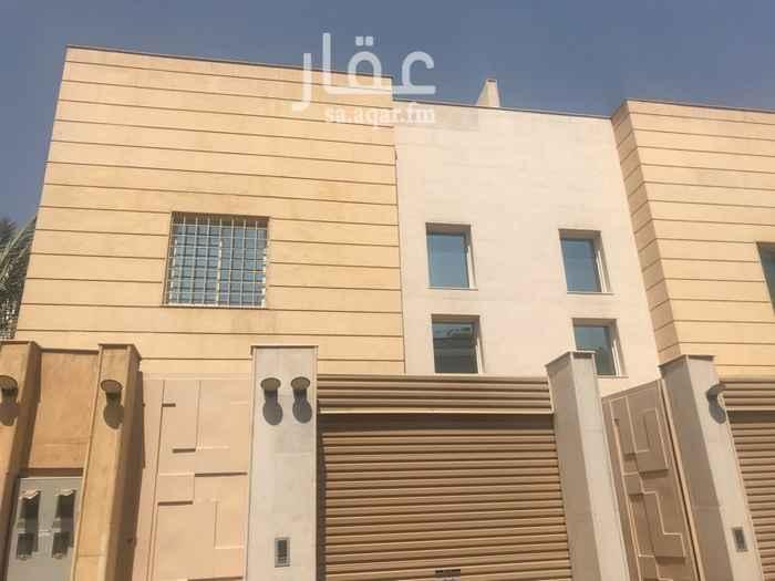 شقة للبيع في شارع سليمان الاعمش ، حي العليا ، الرياض