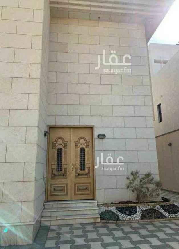 فيلا للبيع في شارع الحميد ، حي الغدير ، الرياض ، الرياض