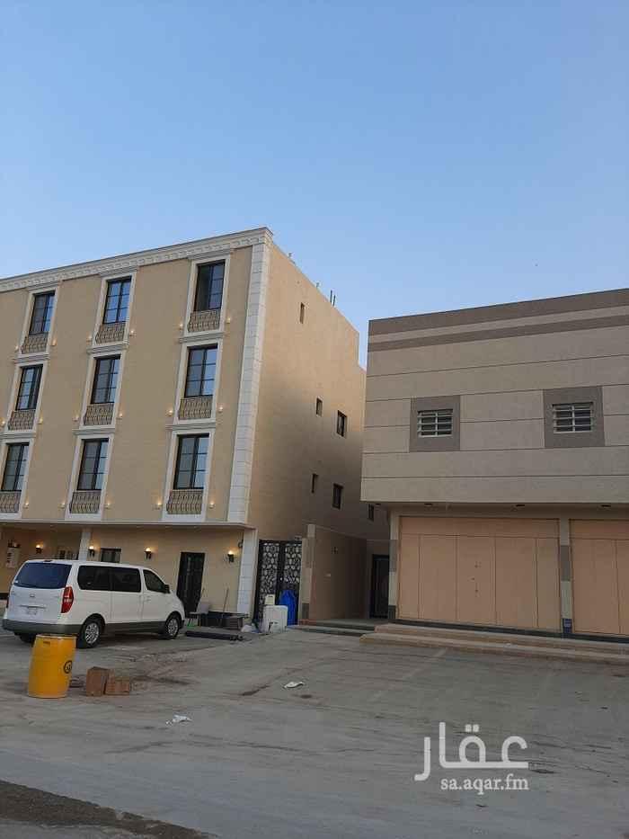 عمارة للإيجار في حي ، شارع عبدالله الخزرجي ، حي العارض ، الرياض