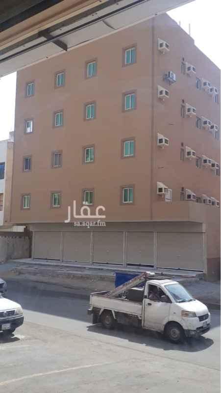 عمارة للبيع في جدة ، حي الجامعة ، جدة