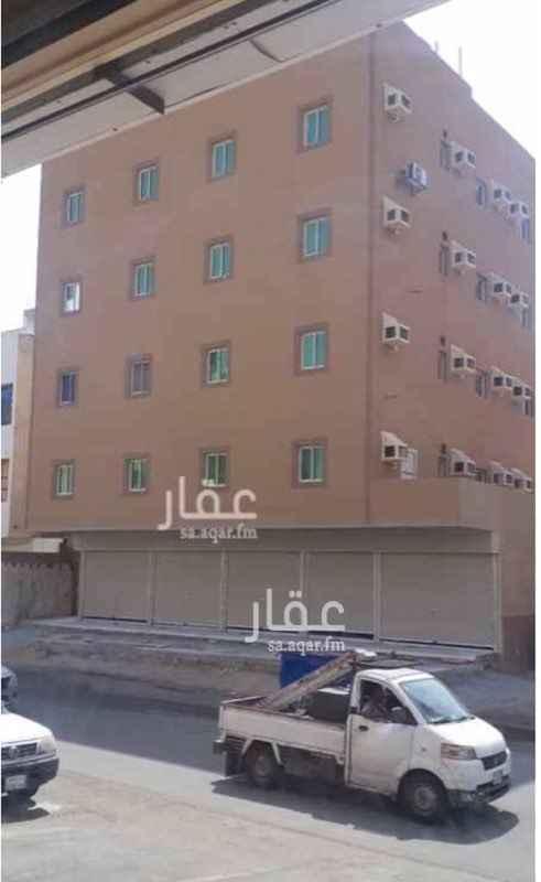 شقة للإيجار في جدة ، حي الجامعة ، جدة