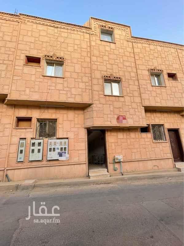 عمارة للبيع في شارع ابن ابي العافية ، حي الجرادية ، الرياض ، الرياض