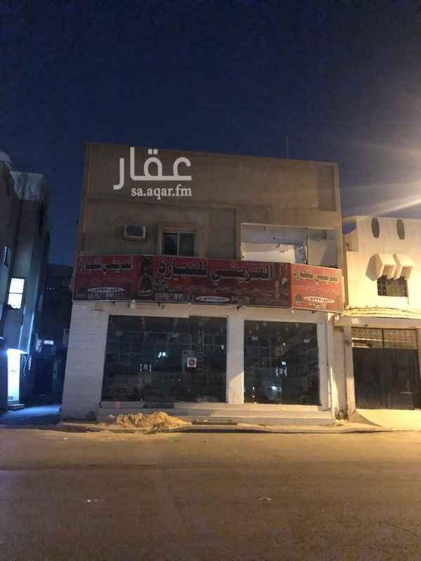 عمارة للبيع في شارع عبدالعزيز بن زيد ، حي الجرادية ، الرياض ، الرياض