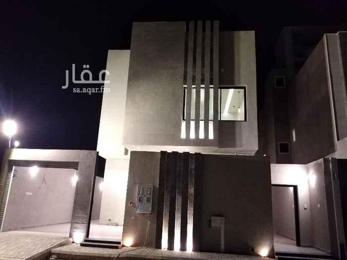 فيلا للبيع في شارع الشرق ، حي النرجس ، الرياض ، الرياض