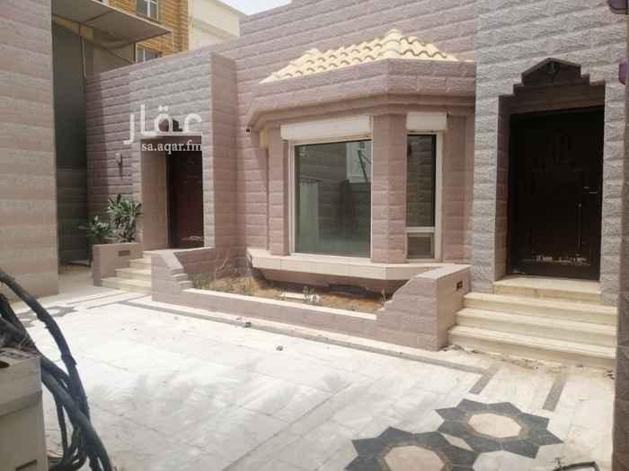 فيلا للإيجار في شارع الحارث بن النعمان ، حي الطبيشي ، الدمام ، الدمام