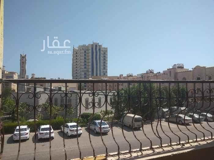 شقة للإيجار في شارع ربيعة بن قيس ، حي البديع ، الدمام ، الدمام