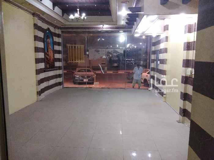 محل للإيجار في شارع أبو هريرة ، حي الحمراء ، الدمام ، الدمام