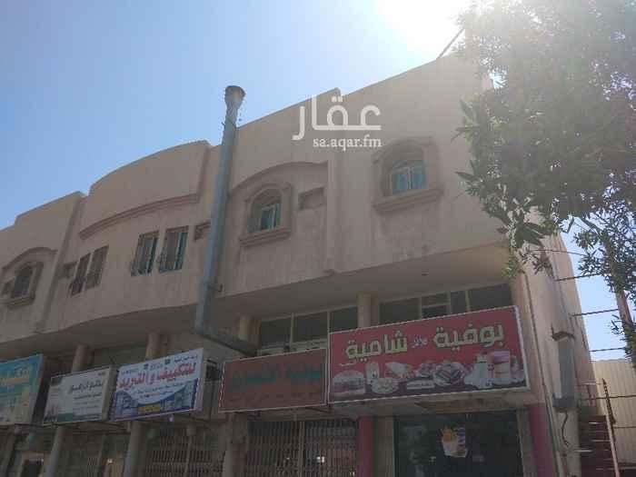 عمارة للإيجار في شارع التاسع ، حي البديع ، الدمام ، الدمام