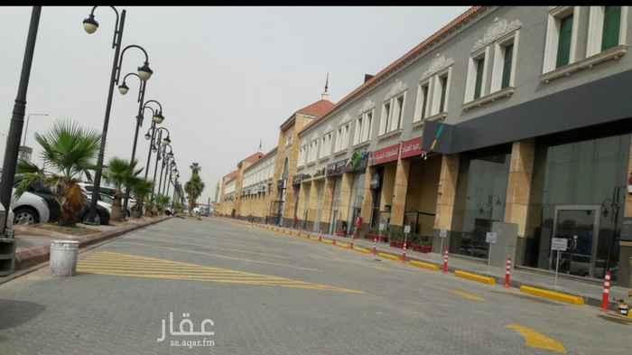 محل للإيجار في طريق أنس ابن مالك ، حي الملقا ، الرياض ، الرياض