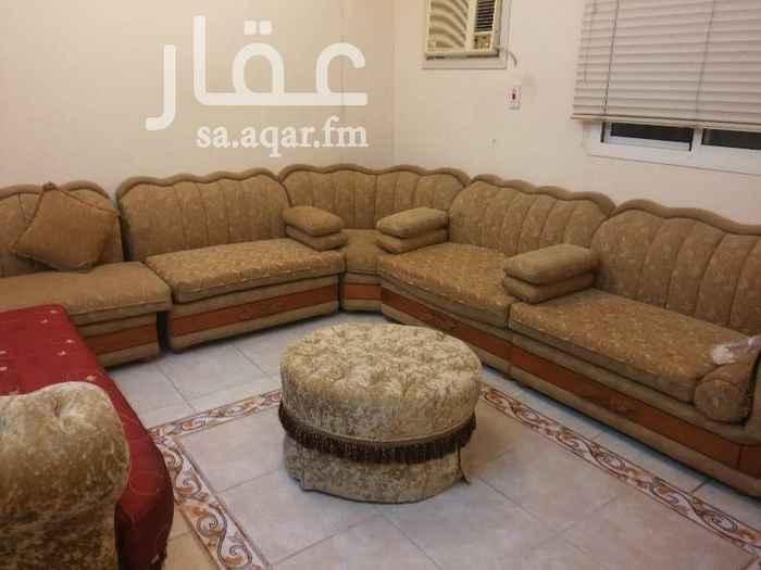 شقة للبيع في شارع أمينه بنت الارقم ، حي البوادي ، جدة