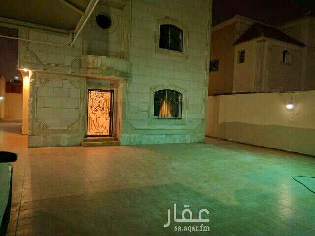 فيلا للبيع في شارع الاملاح ، حي الصحافة ، الرياض