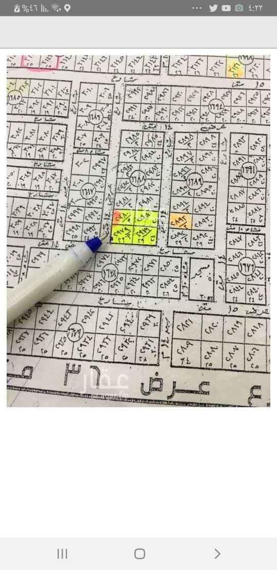 أرض للبيع في شارع الوطن ، حي الصحافة ، الرياض ، الرياض