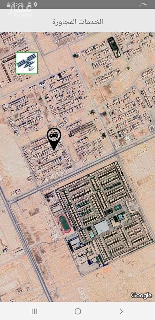 أرض للبيع في شارع يحيى بن سامان ، الرياض ، الرياض