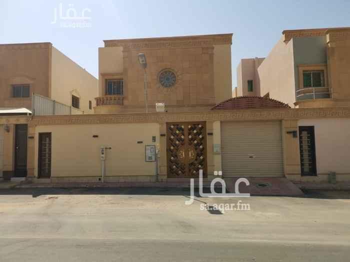فيلا للبيع في شارع نهر أم حبيب ، حي الصحافة ، الرياض ، الرياض