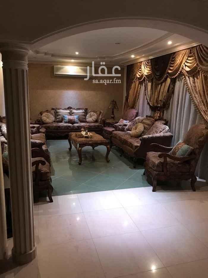 فيلا للبيع في شارع العصامي ، حي الربيع ، الرياض ، الرياض