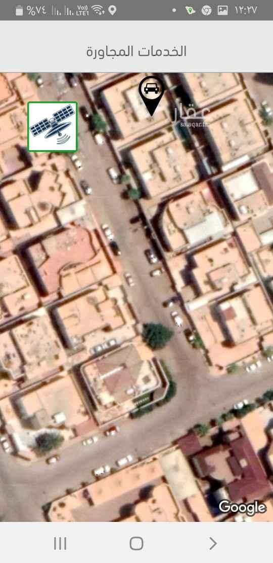 أرض للبيع في شارع يحيى بن اسماعيل ، حي النخيل ، الرياض ، الرياض