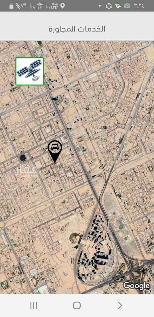 أرض للبيع في شارع أسيد بن ثعلبة ، حي العقيق ، الرياض ، الرياض