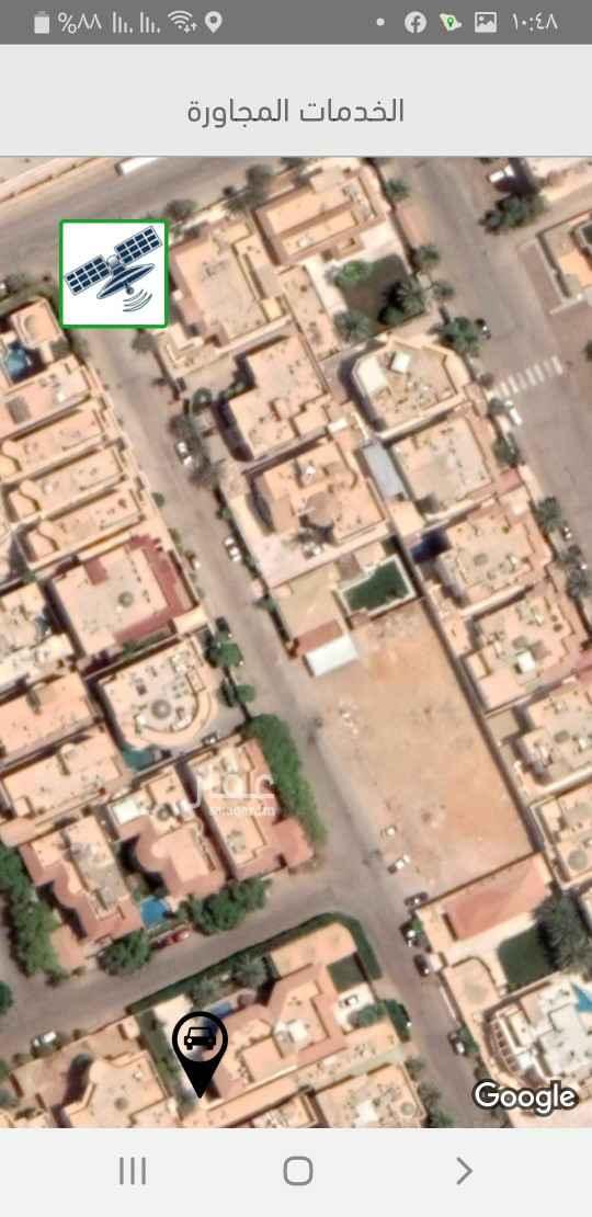 أرض للبيع في شارع الرميحي ، حي النخيل ، الرياض ، الرياض