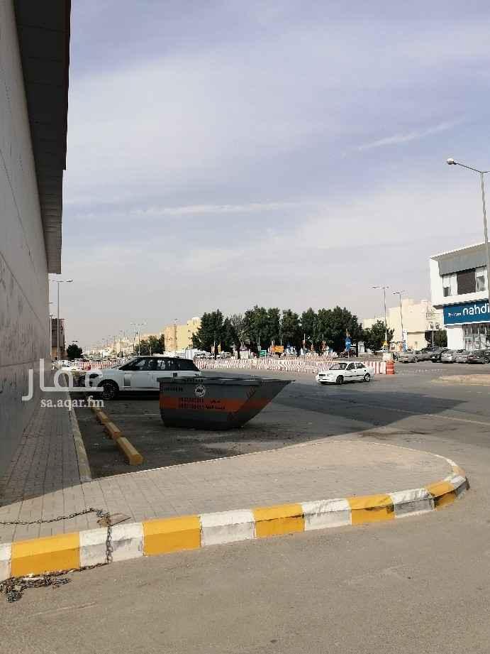 مكتب تجاري للإيجار في شارع القبة ، حي اشبيلية ، الرياض ، الرياض