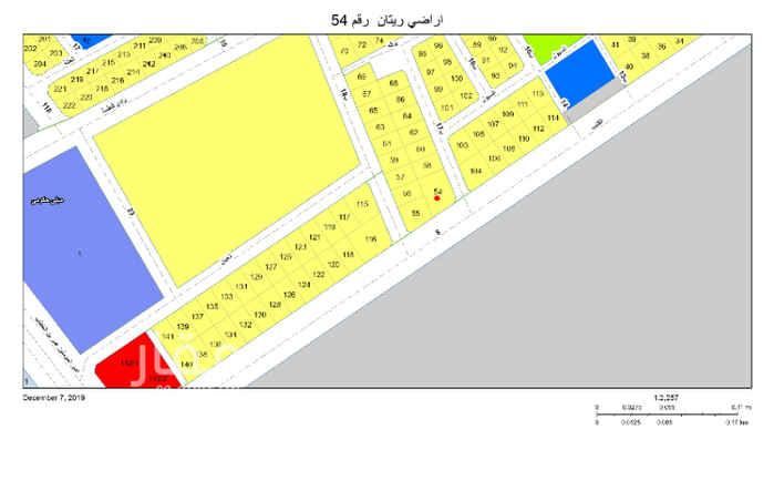 أرض للبيع في شارع 9 ا ، حي النور ، الدمام ، الدمام