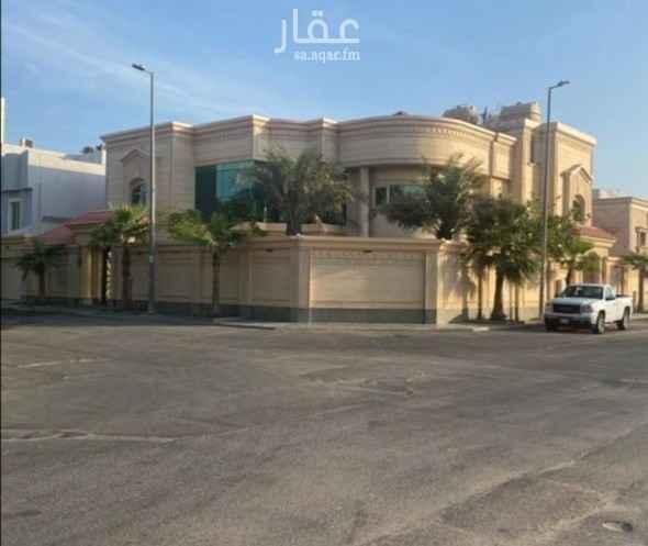 فيلا للبيع في طريق الأمير محمد بن فهد ، حي الشاطئ الغربي ، الدمام ، الدمام