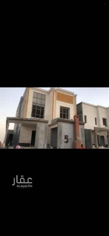 فيلا للبيع في شارع أحمد بن نهبان الحافظ ، حي المهدية ، الرياض ، الرياض