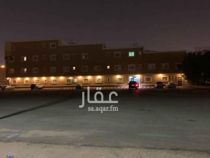 شقة للبيع في شارع قابس ، حي اليرموك ، الرياض ، الرياض